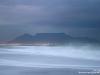 Table Mountain Winter